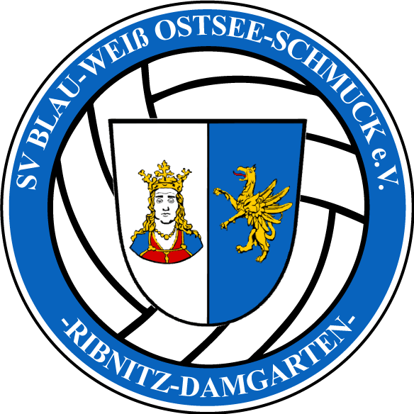 SV Blau-Weiß Ostseeschmuck
